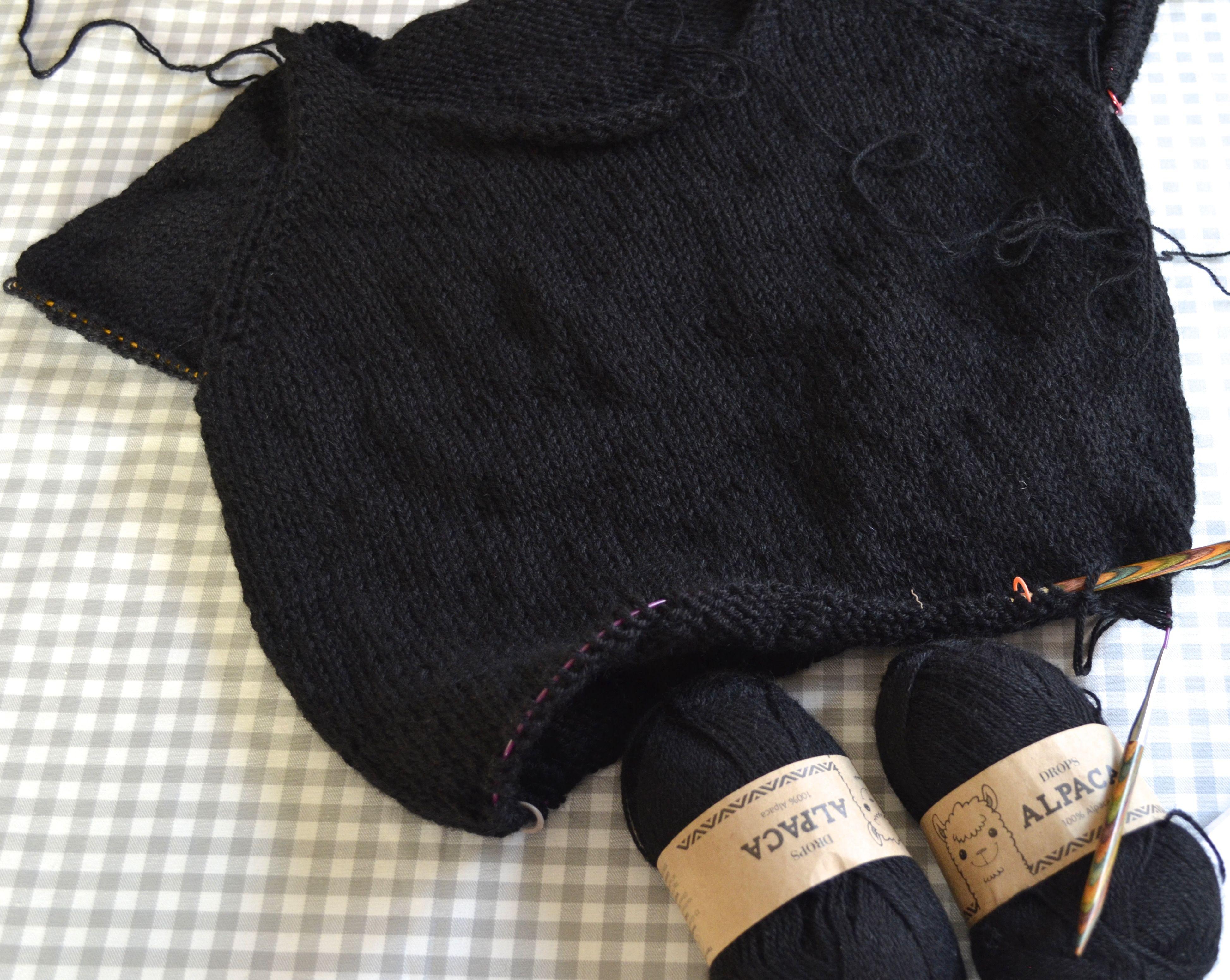 BLOG knit knit knit - 5331
