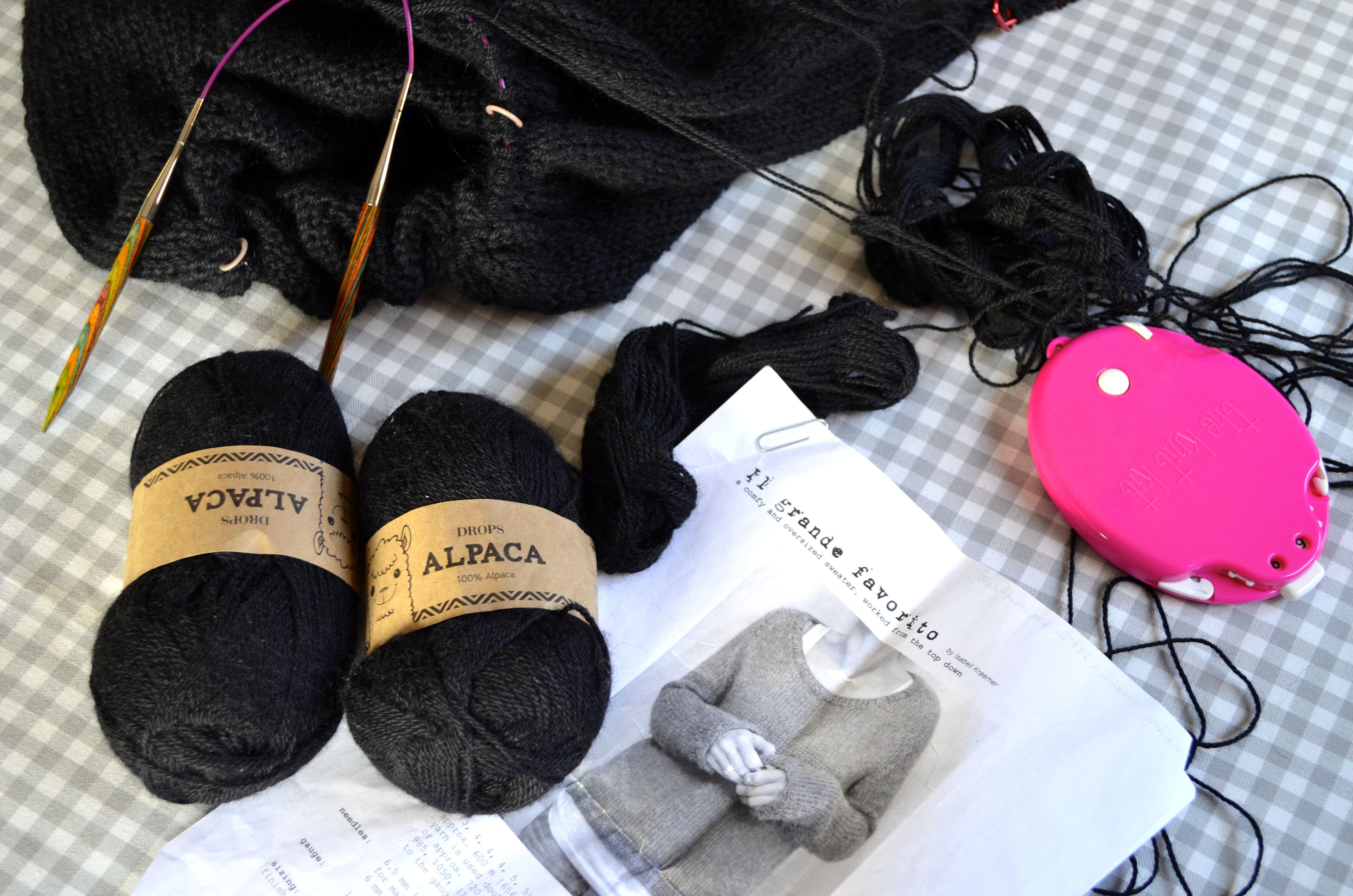 BLOG knit knit knit - 5341