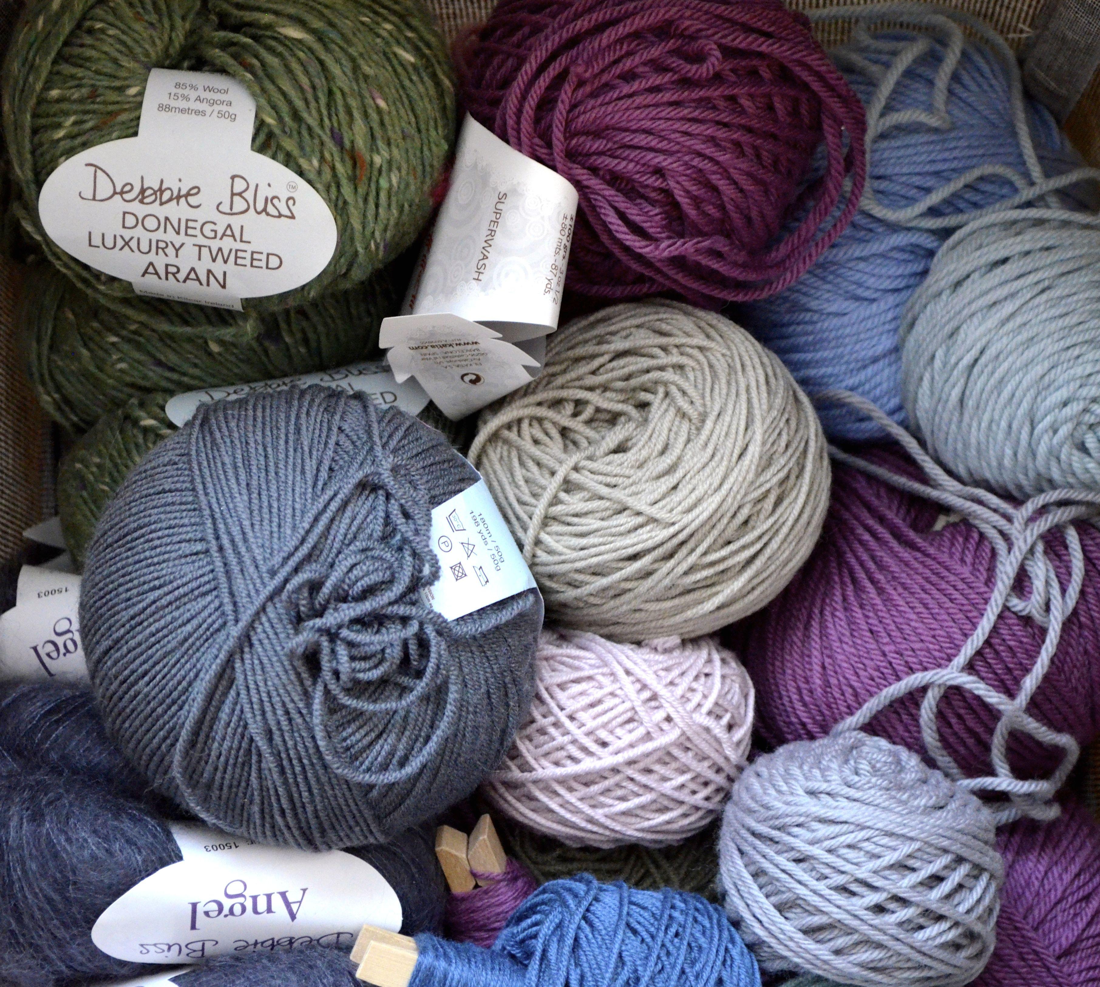 BLOG knit knit knit - 5355