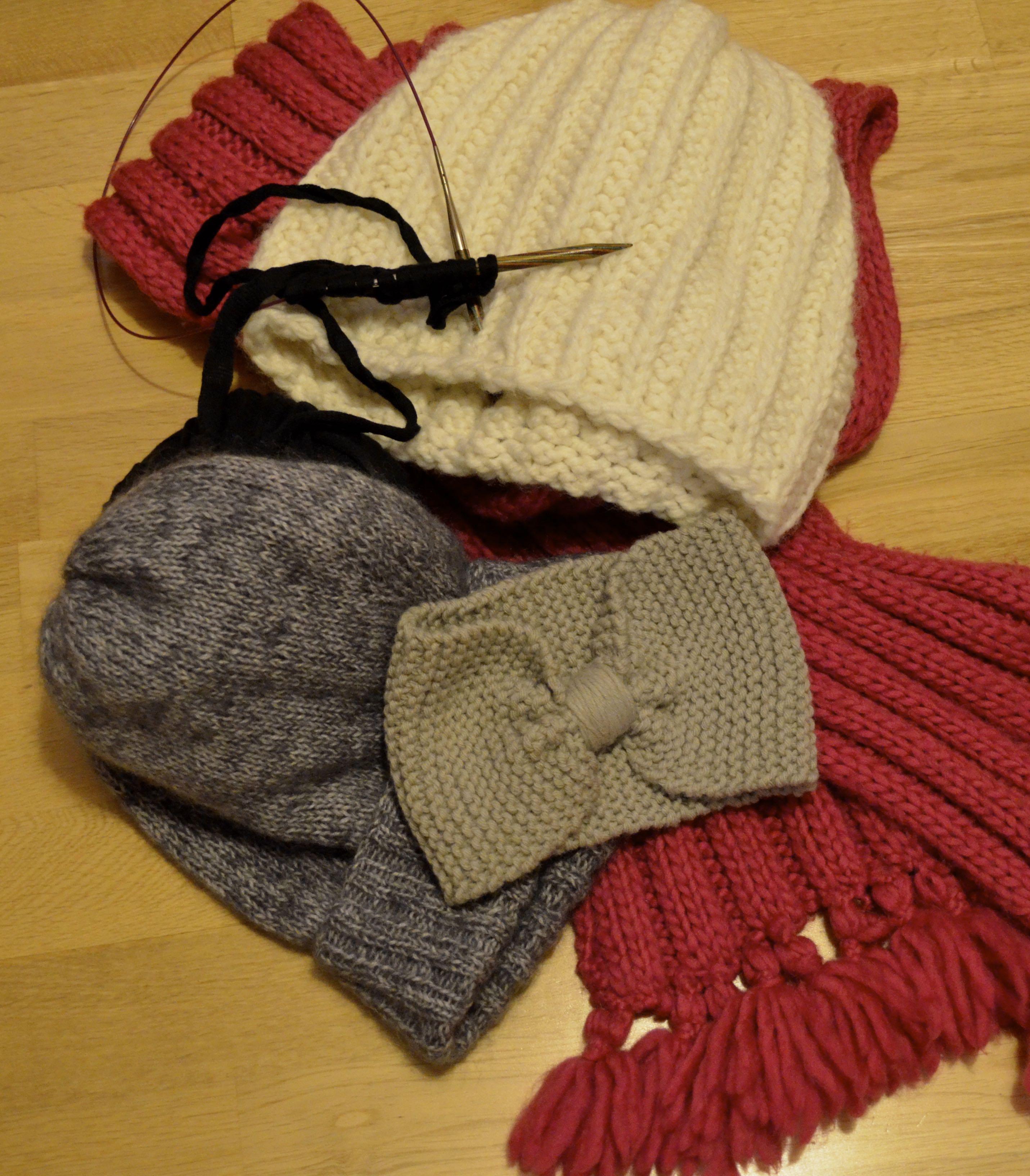 Handmade Christmas Gift Guide 2